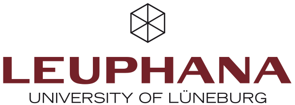 leuphana university l neburg 343 logo